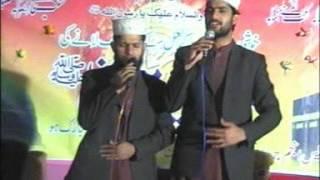 Satti Alkhairi Brothers_Bakhshan haar moula_2012_Rawalpindi