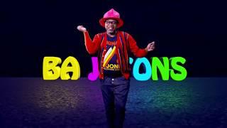 PAPA WEMBA - Ba Jetons  (clip officiel INTEGRAL)