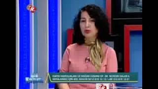 Polikistik Over Sendromu Nedir ? -- Kadın Hastalıkları Ve Doğum Uzmanı Op. Dr. Nurcan