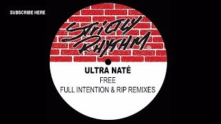 Ultra Nate 'Free'