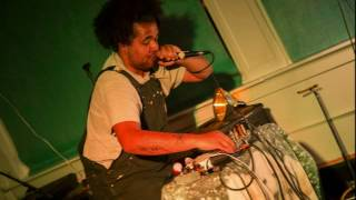 Pink Navel live at Psychic Readings Providence RI 7 6 17
