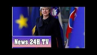 Theresa may says