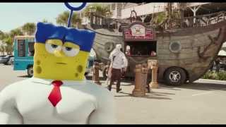 Sponge Out Of Water: The Spongebob SquarePants movie | official trailer UK (2015) Trailer Endtafel