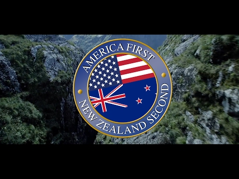America First New Zealand Second