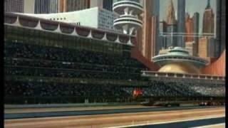 Death Race 2000 (1975) - Trailer