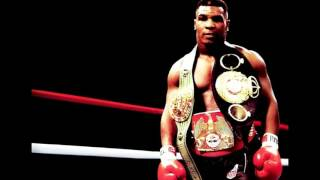 Mike Tyson - they're just as good as dead