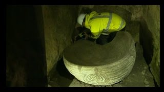 The Secrets of Knowth