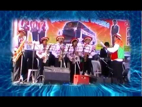 Tarumas de Tarma en Matrimonio en Huancán 2011