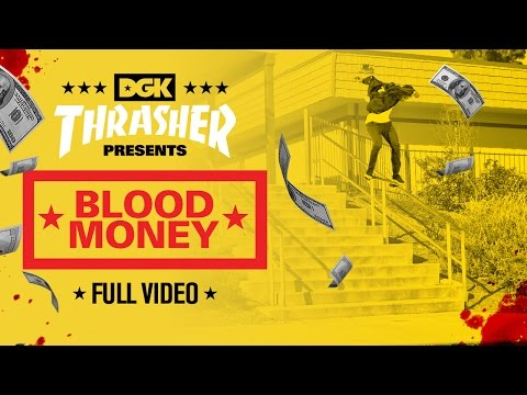 Xxx Mp4 DGK S Blood Money Video 3gp Sex
