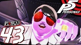 Persona 5 - Part 43 - Shadow Kaneshiro