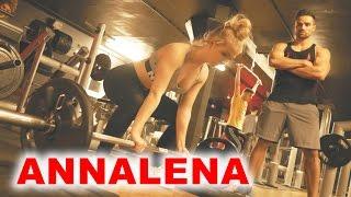 🐭Muskelmäuschen🐭 #1 - Anna Lena (ajay__xx)