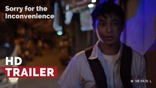 Sorry for the Inconvenience Trailer (2017) | Ronwaldo Martin, Simon Ibarra