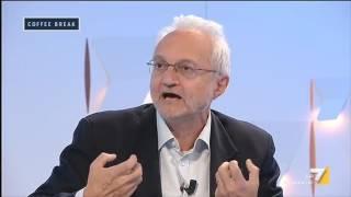 Raffaello Lupi: 'Alle aziende non gliene frega nulla del Jobs Act, bisogna sburocratizzare'
