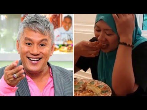 Xxx Mp4 Inilah Pembantu Rumah Dato Chef Wan Yang Buat Ramai Bibik Bibik Cemburu 3gp Sex
