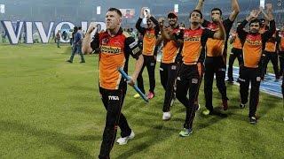 IPL 2016 Final | SRH vs RCB Final | Full Match Highlights | SRH Win IPL 2016 - IPL 9 winner #images