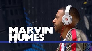 Marvin Humes - Full DJ Set (Live At The Summertime Ball 2016)