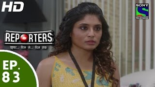 Reporters - रिपोर्टर्स - Episode 83 - 11th August, 2015
