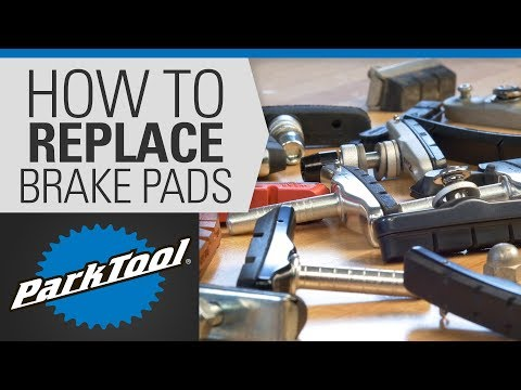 Xxx Mp4 How To Replace Brake Pads On A Bike Rim Brakes 3gp Sex