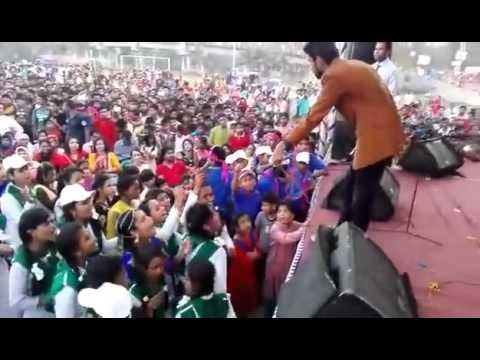 eleyas hossain live
