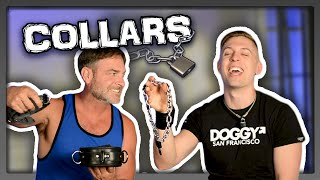 BDSM COLLARS - For Beginners