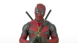Deadpool - Ladies Day - 全身コンドームで戦う!映画『デッドプール』