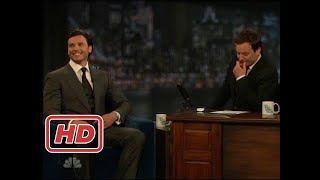 [Talk Shows]Tom Welling * Clark Kent * The Real Superman on Jimmy Fallon