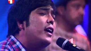 Music Night With Hamid Sakhi Zada S.5 - 132 - Part1 شب موسیقی با حمید سخی زاده