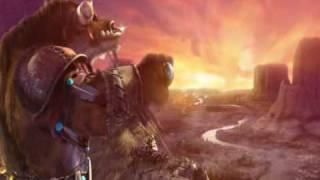 World of Warcraft Cinema Movie Mix