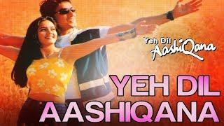 Yeh Dil Aashiqana 2002 Hindi Full Movie HD 1080p BluRay Hindi