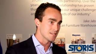 Storis Talks about the Retailer Connection