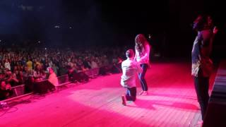 Jason Derulo- Marriage Proposal During