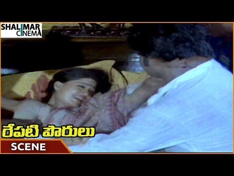 Xxx Mp4 Repati Pourulu Movie Rallapalli S Son Tortured Vijayashanti Vijayashanti Shalimarcinema 3gp Sex