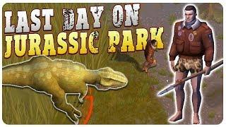 LAST DAY ON EARTH Gets DINOSAURS Update? ( ͡° ͜ʖ ͡°)   Jurassic Survival (Clone Game)