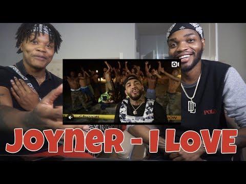 Joyner Lucas - I Love (Official Video) - REACTION/BREAKDOWN