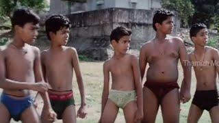 Anbulla Maanvizhiye Tamil Movie Part 7 | Sunil Bandeti, Nazir, Risha