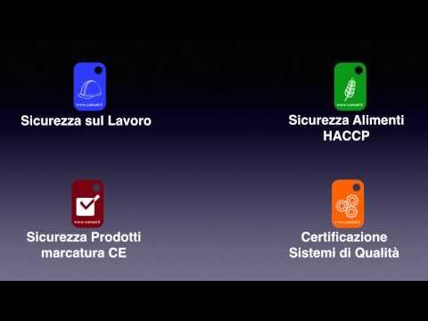 Corsi HACCP online manuale haccp ristorante cosnulente haccp Roma arrivo merci e temperature haccp