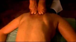 Balinese massage in Peru by Ricardo Florez