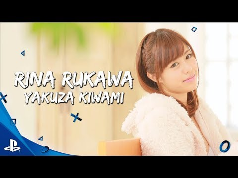 Xxx Mp4 Yakuza Kiwami Rina Rukawa Shine Hostess 3gp Sex