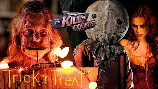 Trick R Treat - The Kill Counter (2007) Anna Paquin, Brian Cox Halloween Movie