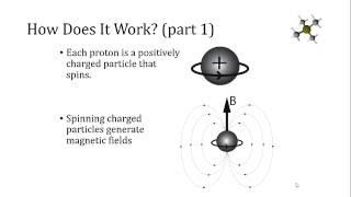 NMR Spectroscopy: How It Works