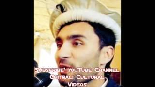 Sharabi sharabi   Muhsin hayat shadab chitrali new song