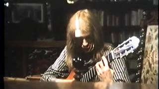 Steve Howe  Beginnings