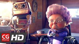 "CGI 3D Animation Short Film HD ""Tea Time"" by ESMA | CGMeetup"