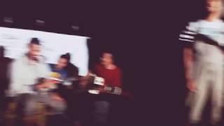 KURSI RAKYAT - Ilusi Demokrasi (Bagian dari Departemen Musik Seni Kebudayaan Rakyat - Sulteng)