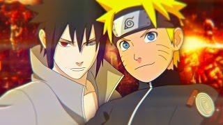 Naruto VS. Sasuke [Batalha de Gigantes]