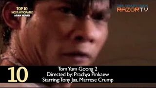 Is this Tom Yum still hot? (Asian Movies 2013: No. 10)