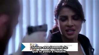 Quantico 1x20 Alex vs Ryan sub Español