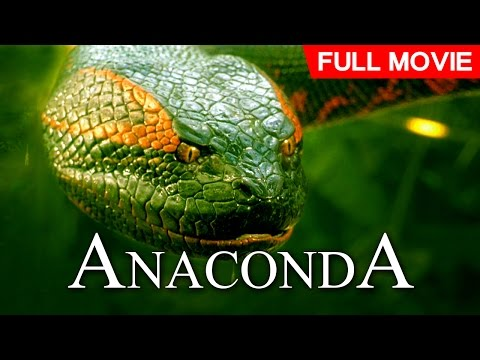 Download Superhit Hollywood Movie | Tamil Dubbed English Movie | Anaconda | Full Movie