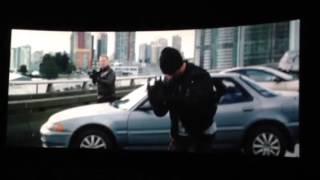 Fantastic 4 2015 Deadpool Trailer