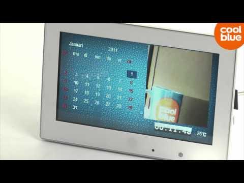 Motorola MFV 700 review en unboxing (NL/BE)